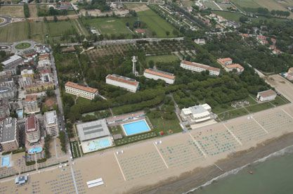 Football Camps Atalanta - Campus Calcio
