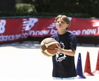 NBC Camps Italia - Campus Basket