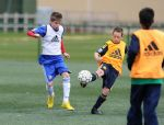 Chelsea FC Foundation Soccer Schools - Campus Calcio