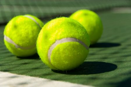 Campus di tennis in inglese a Londra (Annabel Croft tennis Academy) -