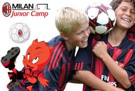 Milan Campus  Resort Park Arbatax - Campus Calcio